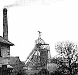 Chanters Colliery