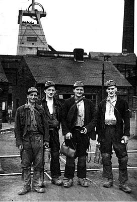 miners clothes