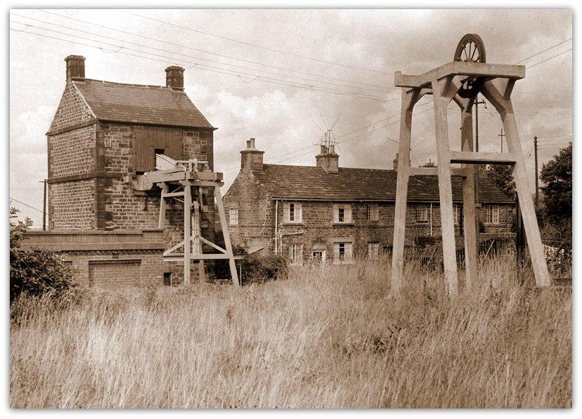 P1 - Elsecar Colliery